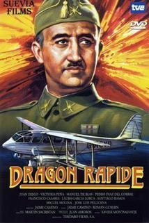 Dragon rapide  - Dragon rapide