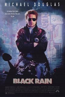 Černý déšť  - Black rain