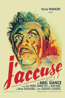 J'accuse!  - J'accuse!