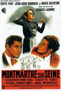 Montmartre-sur-Seine  - Montmartre-sur-Seine