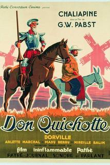 Don Quichotte  - Don Quichotte