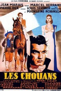 Chouans, Les