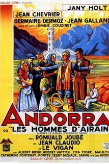 Andorra ou les hommes d'Airain