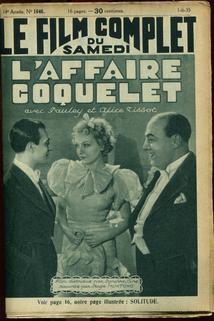 Affaire Coquelet, L'
