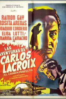 Aventuras de Carlos Lacroix, Las