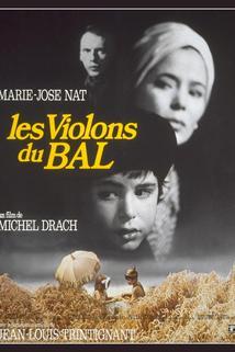 Violons du bal, Les