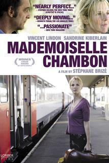 Slečna Chambonová  - Mademoiselle Chambon