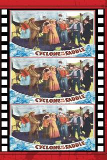 Cyclone of the Saddle