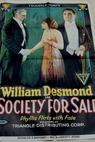 Society for Sale (1918)