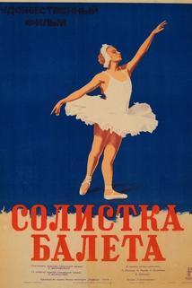 Solistka baleta