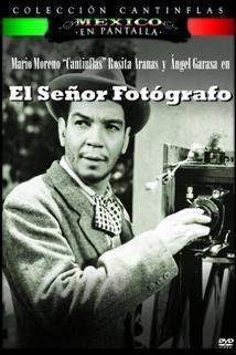 Señor fotógrafo, El