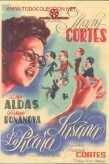 Pícara Susana, La