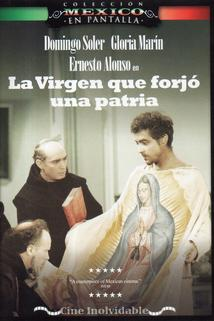 Virgen que forjó una patria, La