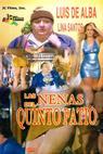 Nenas de quinto patio, Las (1995)
