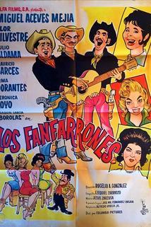 Fanfarrones, Los
