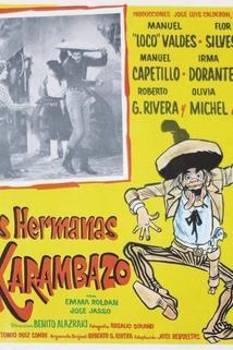 Hermanas Karambazo, Las