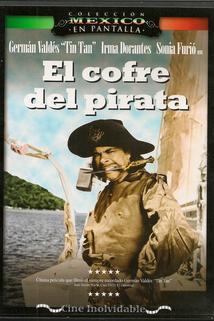 Cofre del pirata, El