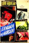 Zorro escarlata en la venganza del ahorcado, El (1958)