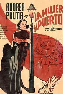 Mujer del puerto, La