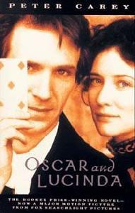 Oscar a Lucinda  - Oscar and Lucinda