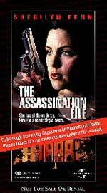Vražedné důkazy  - Assassination File, The