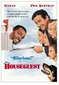 Nevítaná návštěva  - Houseguest