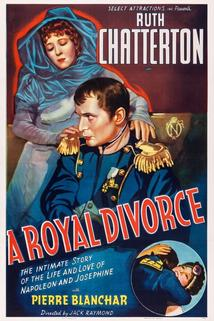 A Royal Divorce