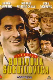 Avanture Borivoja Surdilovica