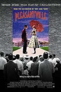 Pleasantville: Městečko zázraků