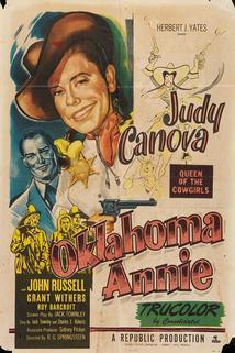 Oklahoma Annie  - Oklahoma Annie