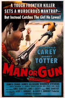 Man or Gun  - Man or Gun