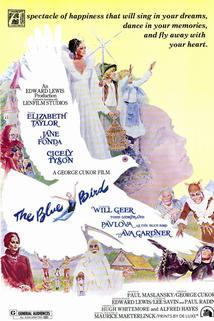 Modrý pták  - Blue Bird, The