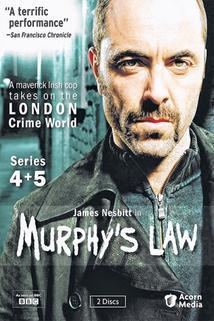 Murphyho zákon: Zlíbej mě a mluv