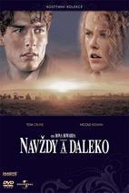 Plakát k filmu: Navždy a daleko