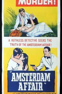 Amsterdam Affair  - Amsterdam Affair