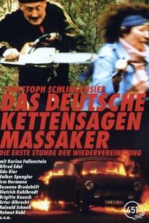 Deutsche Kettensägen Massaker, Das