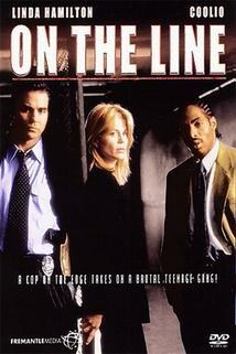 V první linii  - On the Line