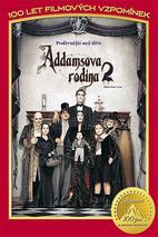 Plakát k filmu: Addamsova rodina 2