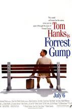 Plakát k filmu: Forrest Gump