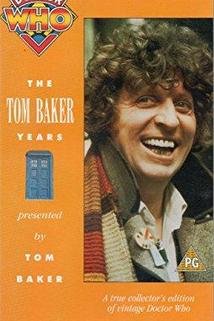 'Doctor Who': The Tom Baker Years