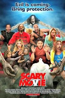 Plakát k filmu: Scary Movie 5