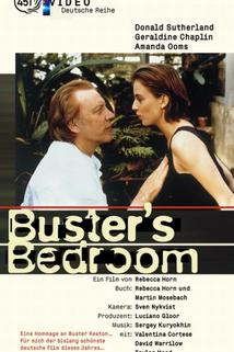 Buster's Bedroom