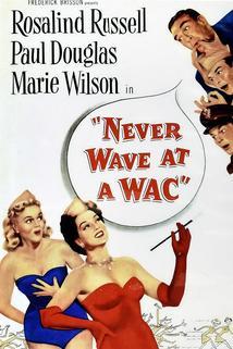 Never Wave at a WAC  - Never Wave at a WAC