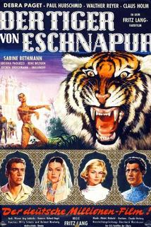 Tygr z Eschnapuru