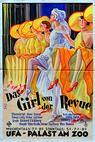 Girl von der Revue, Das
