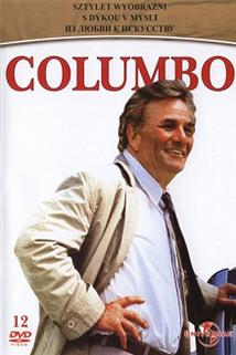 Columbo: S dýkou v mysli  - Columbo: Dagger of the Mind