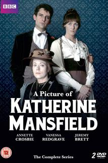 Picture of Katherine Mansfield, A