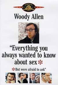 Všechno, co jste kdy chtěli vědět o sexu (ale báli jste se zeptat)  - Everything You Always Wanted to Know About Sex * But Were Afraid to Ask