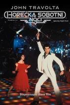 Plakát k filmu: Horečka sobotní noci