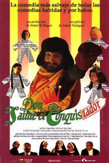 Don Jaume, el conquistador